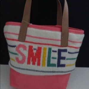 Baby gap Smile Purse